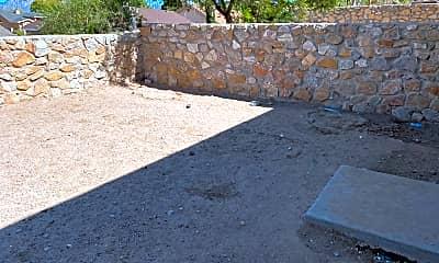 Patio / Deck, 711 Hellenic Dr, 2