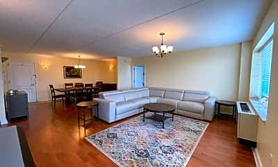 Living Room, 136 Beach 117th St, 0