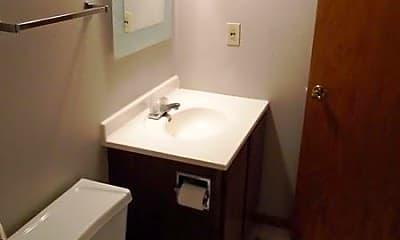 Bathroom, 303 12th St N, 2