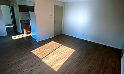 Living Room, 204 Highland St, 1