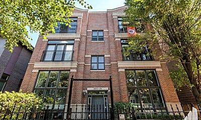 Building, 1831 N Fairfield Ave, 0