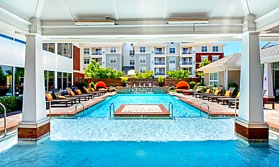 Pool, The Carlton At Greenbrier, 0