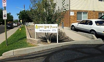 Aspen Leaf Place, 1