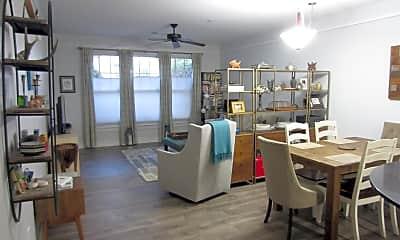 Living Room-Dining Room 1.jpg, 273 12th Street NE, Apt 113, 1