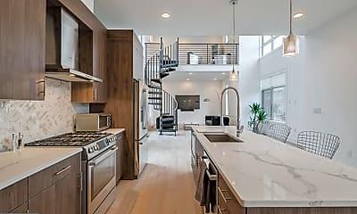 Kitchen, 151 N 2nd St 1, 1