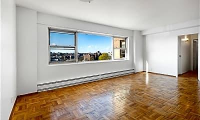 Living Room, 4 Fordham Hill Oval 9C, 0