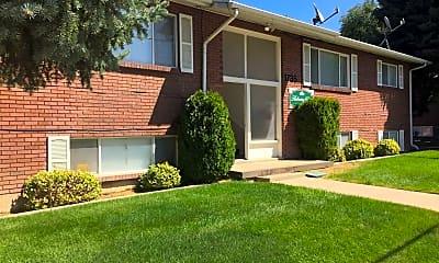 Building, 4185 Highland Dr, 1