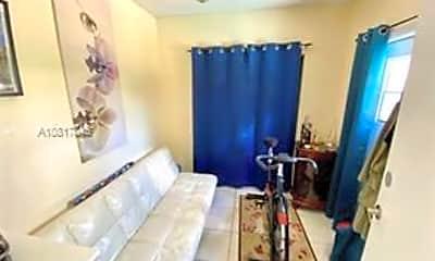 Bedroom, 5725 SW 107th Pl, 2