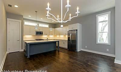 Kitchen, 432 Merritt Ave, 1
