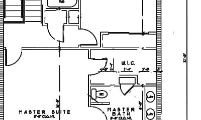 Living Room, 603 NE 28th St, 2