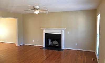 Living Room, 109 Hidden Farm Lane, 1