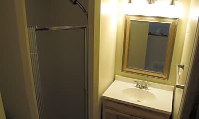 Bathroom, 864 London Green Way, 2