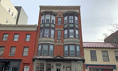 Building, 150 4th St 8, 0