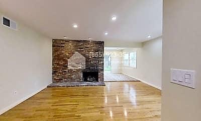 Living Room, 13437 Wheeler Avenue, 1