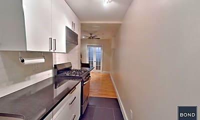 Kitchen, 331 E 33rd St, 1