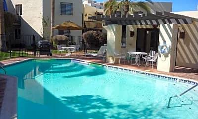 Pool, 6840 E 2nd St 11, 0