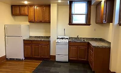 Kitchen, 1117 W Franklin Ave, 1