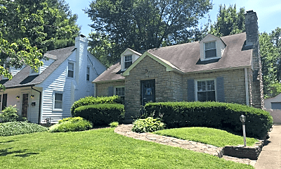 Building, 4028 Springhill Rd, 0
