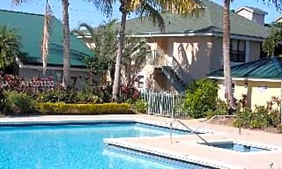 Pool, 8735 NW 39th St 8735, 0