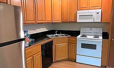 Kitchen, 1716 Noranda Dr 1, 2
