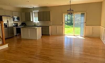 Living Room, 204 Penny Lane, 1