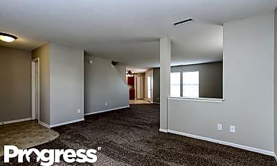 Living Room, 9996 Olympic Cir, 1
