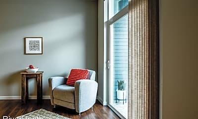 Bedroom, 201 S. Riverheath Way, 0