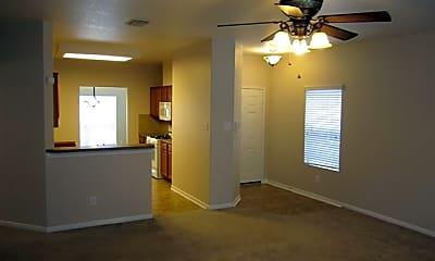 Bedroom, 4723 Blue Spruce Hill Street, 1