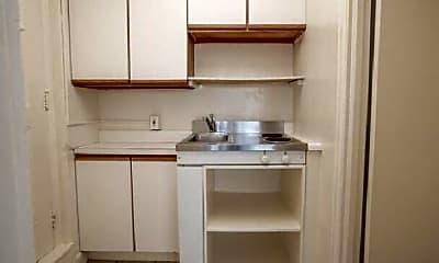 Kitchen, 901 Montgomery Ave, 0