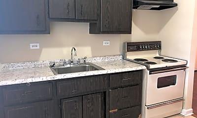 Kitchen, 718 Pittston Ave, 0
