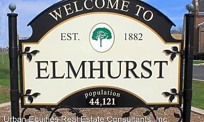 Elmcrest Apartments LLC 140/150/160 E. Lake Street, 2