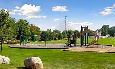 Playground, 2700 New Century Terrace E, 2