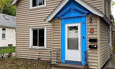 Building, 272 George St W, 0