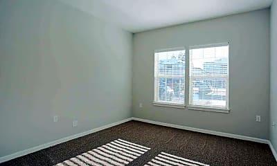 Bedroom, Keizer Station Apartments, 2