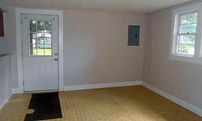 Living Room, 1002 Van Norman Curv, 1
