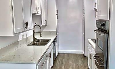 Kitchen, 4334 Matilija Ave, 0
