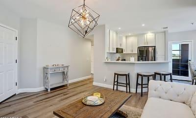 Living Room, 9450 E Becker Ln 2057, 1