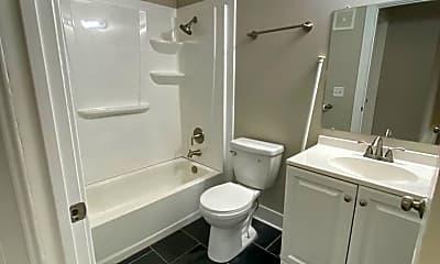Bathroom, 100 E McKinley Ave, 2