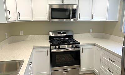 Kitchen, 3334 Eureka Pl, 1