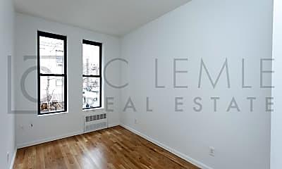 Bedroom, 1360 Lexington Ave, 1