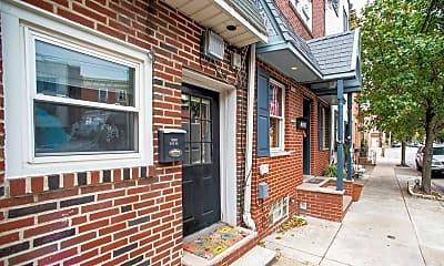 Building, 1528 E Susquehanna Ave FIRST, 1