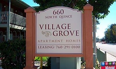Village Grove Apartments, 0