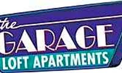 The Garage Loft Apartments, 2