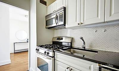 Kitchen, 502 W 42nd St, 2