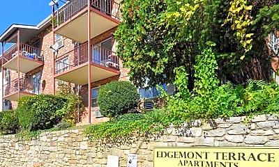 Community Signage, Edgemont Terrace, 1