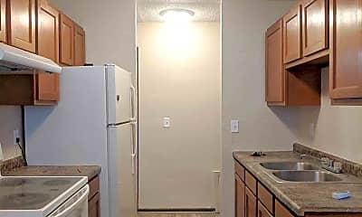 Kitchen, 1067 Van Dyke St, 0