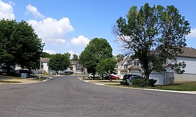 Summerhill & Hickory Manor Duplex Homes, 2