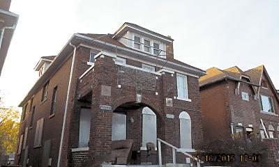 Building, 16161 Fairfield St, 0