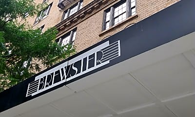 The Brewster Luxury Apartments, 2