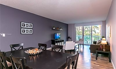 Dining Room, 19370 Collins Ave 203, 0